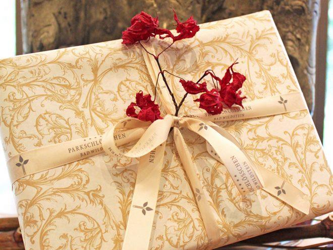 Dosha Story: Weihnachtsgeschenke von Vata, Pitta und Kapha | Ayurveda Parkschlösschen Health Blog