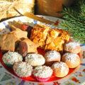 Ayurvedisches Weihnachtsgebäck | Ayurveda Rezepte | Ayurveda Parkschlösschen Health Blog
