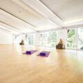 Pitta-Yoga für den Sommer   Pitta reduzieren mit dieser kühlenden Yoga Asana   Fisch - Matsyasa   Ayurveda Parkschlösschen Health Blog